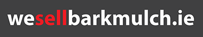 WeSellBarkMulch.ie Logo